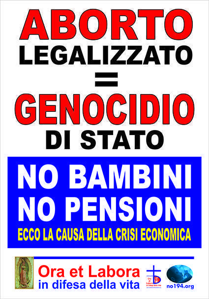 Aborto legalizzato=Genocidio di Stato (FILEminimizer) (FILEminimizer)